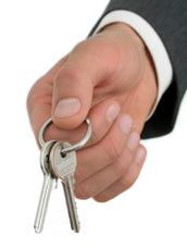 Sublease keys